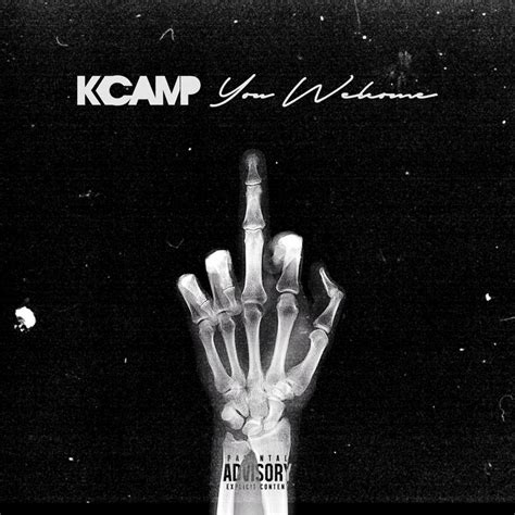 You Welcome Mixtape by K